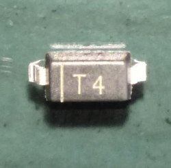 T4 Set Top Box Diode