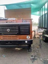 Truck Body Repairing Service