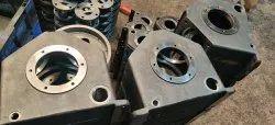 Elgi Air Compressors Crank Cases