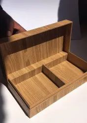 MDF Grooved Box