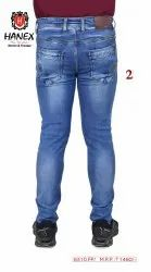 Hanex Denim Jeans For Men