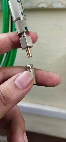 D80 Lazer Connecter