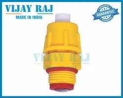 Poultry Plastic One Way Fogger
