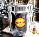 Jainco commercial Pressure Cooker