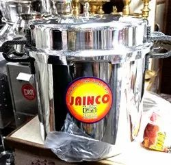 Jainco commercial Pressure Cooker