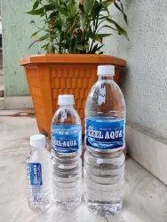 Bottles Transparent Zeelaqua packaged drinking water