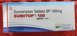 Sumitop 100 Mg Tablet