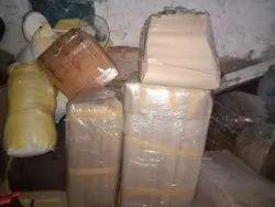 房子转移家居用品运输服务,在卡车运输立方体,潘印度