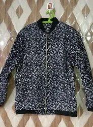 Full Sleeve Best Fabric Mens Jackets