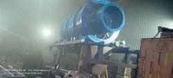 Solid Waste Recycling Plant Trammel