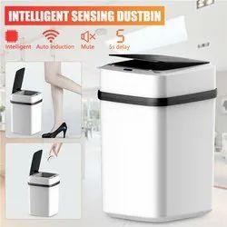 Smart Sensor Dustbin