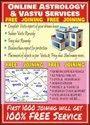 English, Hindi Vedic Astrology Training