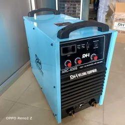Inverter Welding Machine 600 Amp
