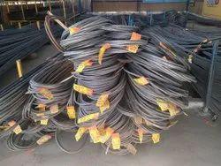 Mild Steel 10mm Agni fe500D tmt bars, 12
