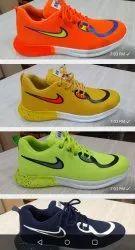 Men Nike Sport Shoes, Size: 6-10, Model Name/Number: Eva