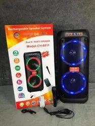 Portable Trolly Speaker