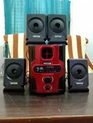 Bostom Standard Home Theater Systems, AC