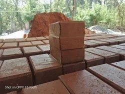 Clay Interlocking Bricks