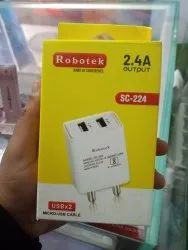 Mobile Battery Charger