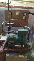 Ice Candy Making Machine Repair Service