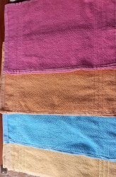 Plain Cloth Napkin