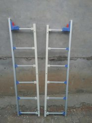 Aluminium Collapsible Side Rails