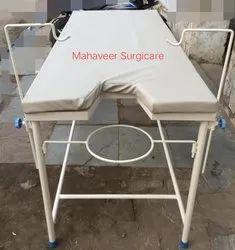 Labour Table Plain
