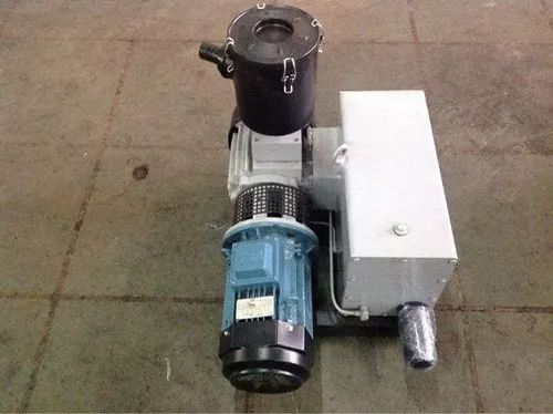 Vacuum Pump for pasta plant