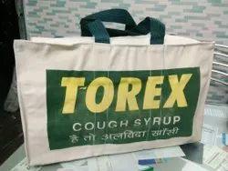 Torex Shopping bag canvas