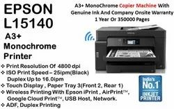 Epson Ecotank M15140 A3 Mono Printer, Model Type: Inktank
