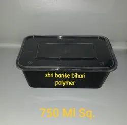Biryani Food Packaging Box