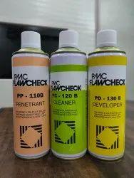 P Met Flawcheck Dye Penetrate Testing Kit