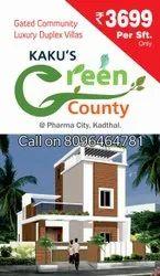 Villas Near Pharma City