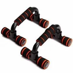 Foldable Push Up Bar