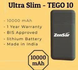 Ultra Slim Powerbank