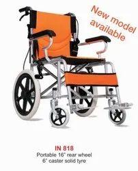 Portable Wheelchair