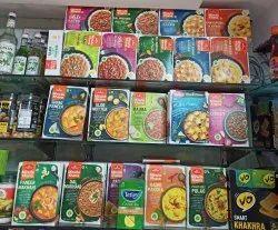 Haldirams Ready To Eat Foods, Packaging Type: Packet