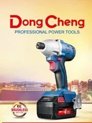 Drill Dongcheng Power Tools, For Industrial