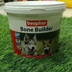 Beaphar Bone Builder, For Clinical
