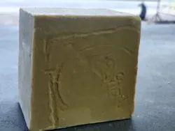Brown Washing Soap Cake, Packaging Type: Packet