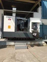 Industrial Machine Generator Shifting Service