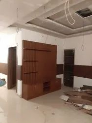 Home Interior Services, Work Provided: Wood Work & Furniture