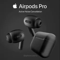 Expertzone Mobile Airpods Pro Black