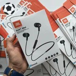 Neckband Bluetooth Mobile Jbl Duet Mini Earphone
