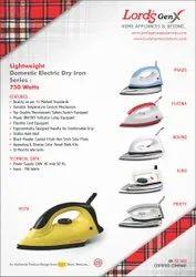Euro Electric Iron