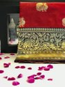 Banarasi Silk Sari