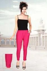 Namrata Fashion 20 colors Silk Pant