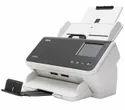Document scanner kodak s 2080w