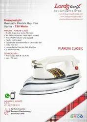 Plancha Iron