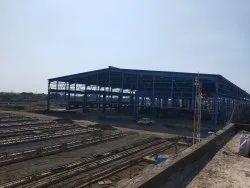 RCC Company Civil & Electrical Manpower Service Provider ( Contractor ), Minimum 5000 Sqft